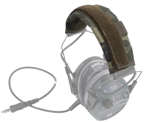md-textil Gehörschutzüberzug Kopfpolster