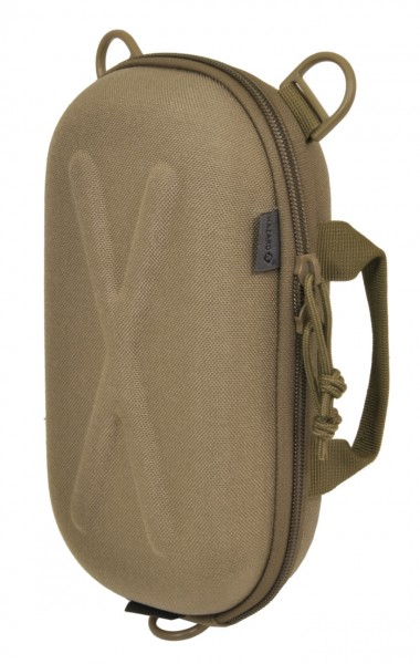 Hazard 4 Nutcase Padded Hard Pouch Coyote