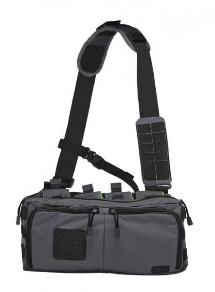 5.11 4 Banger Bag Double Tap