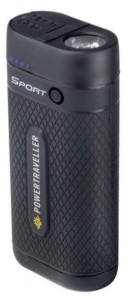 Powertraveller Sport 25 Powerbank 6700mAh