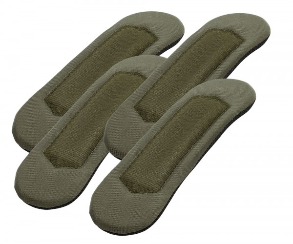 Templars Gear Comfort Torso Pads 4-Set
