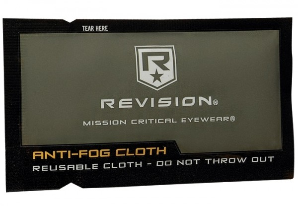 Revision Anti-Beschlagtuch 25er Pack