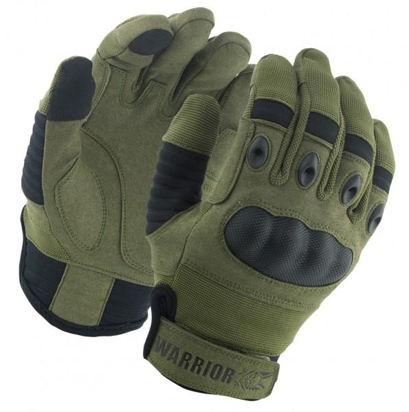 Handschuhe Warrior Omega Hard Knuckle