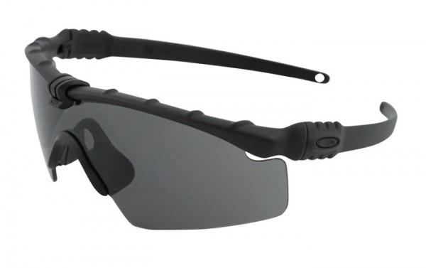 Oakley Ballistic M-Frame 3.0 Black/Grey