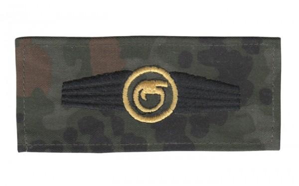 BW Tätigkeitsabz. ABC Abwehrpersonal Tarn/Gold