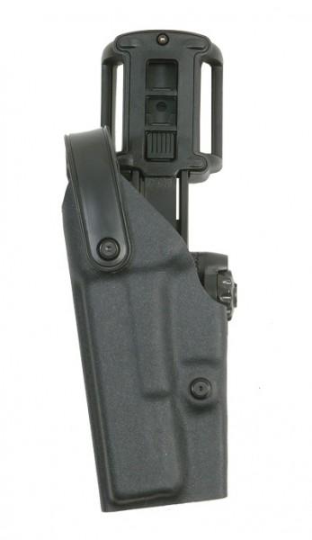 Radar Dienstholster 3D-Steg P8 - Links