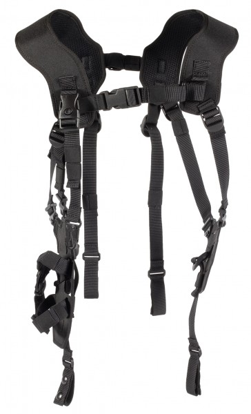 Radar Schulterholster MP5/MP7