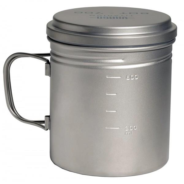 Vargo Titan Bottle Pot Topf 700 ml