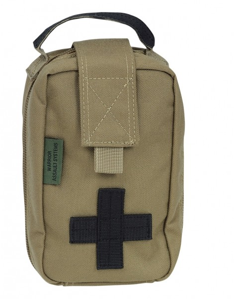 Warrior Personal Rip Off Pouch Coyote