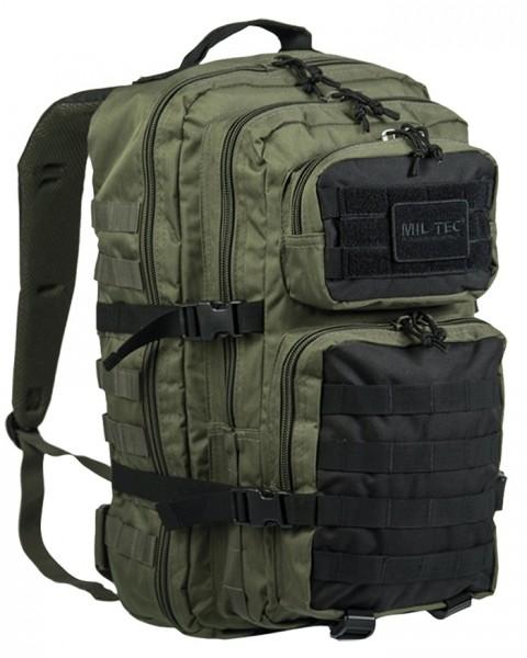 US Assault Pack Large Ranger Green