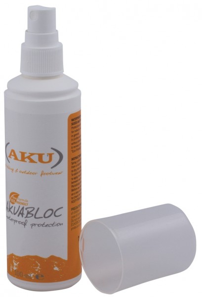 AKU Pflegemittel Shoe Care Spray