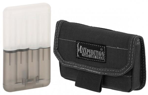 Maxpedition Volta Battery Holder - Batterie Case