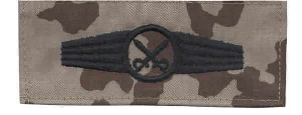 BW Tätigkeitsabz. Allg.Heeresdienst Tarn/Tropen