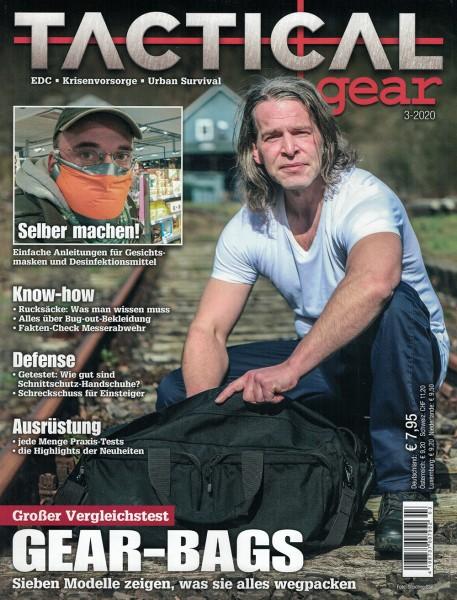 Tactical Gear Magazin 3-2020