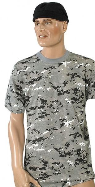USMC T-Shirt Digital-Metro