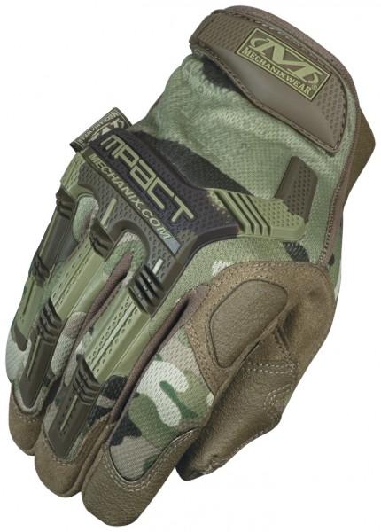 Handschuhe Mechanix M-Pact Multicam