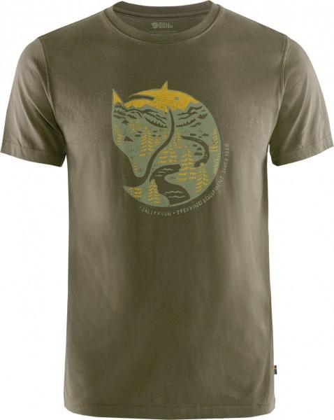 Fjällräven Arctic Fox T-Shirt