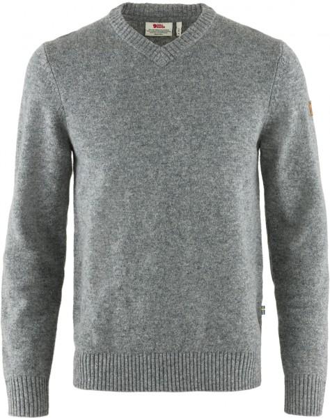 Fjällräven Övik V-Neck Sweater