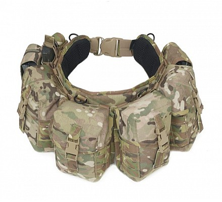 Warrior PLB Belt MK4 Set Multicam W-EO-PLB-MK4-MC