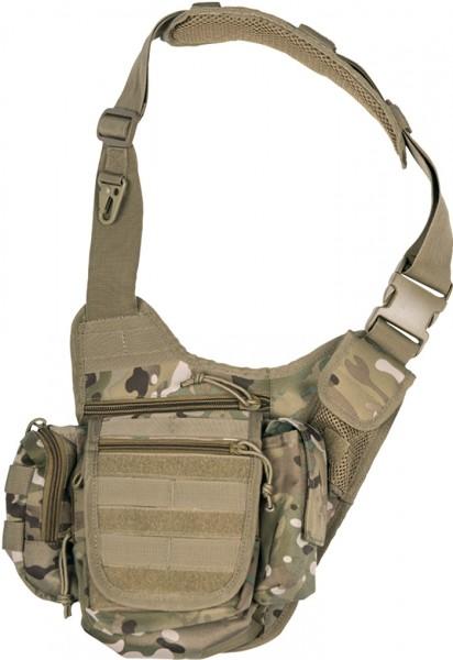 Mil-Tec Shoulder Bag Sling Bag Multifunction