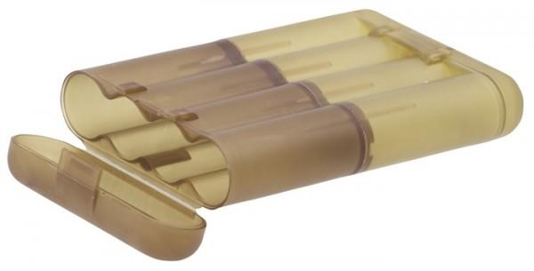 Condor Battery Case Tan/Brown