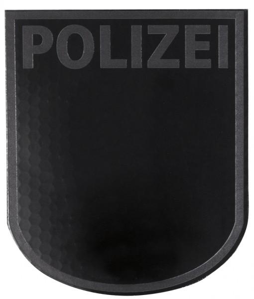 Infrarot Patch Polizei Berlin Blackops