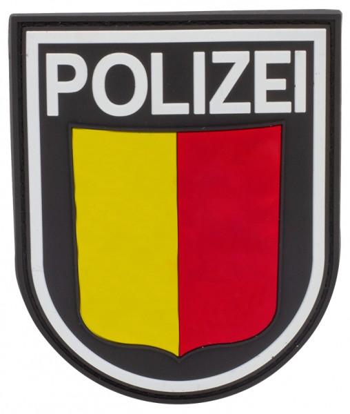 3D Ärmelabzeichen Polizei Schleswig Holstein