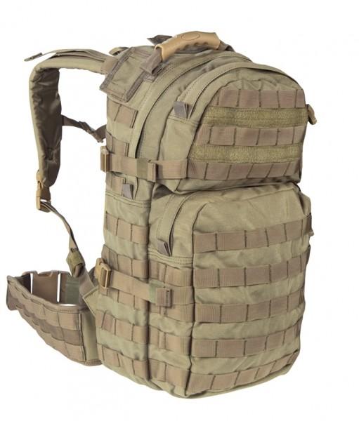 Condor Medium Assault Pack 2 Coyote