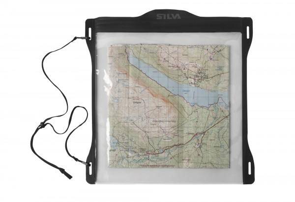 Silva Map Case M30 Kartentasche