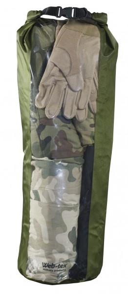 Web-Tex Ultra Light Dry Sack 20 Liter