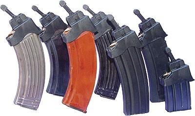 Maglula Magazinlader AK-47