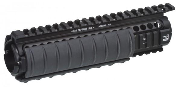 FAB Defense M5-Rail System für AR15/XR15