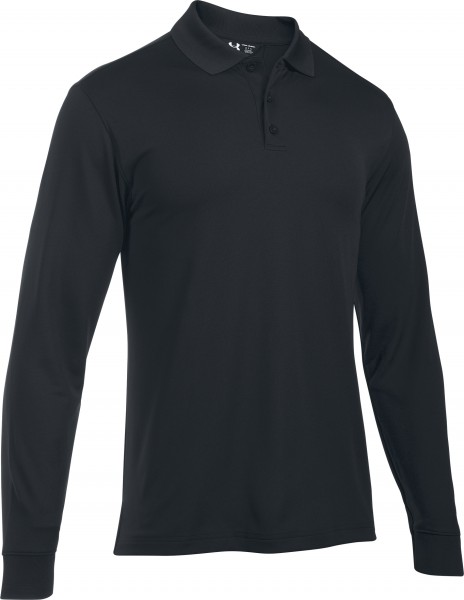 Under Armour Tactical Performance Polo LS