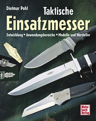 Handbuch Taktische Einsatzmesser