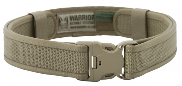 Warrior Duty Belt