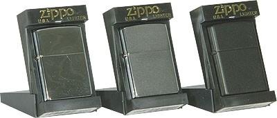 Zippo Feuerzeug Orig.Chrom Poliert