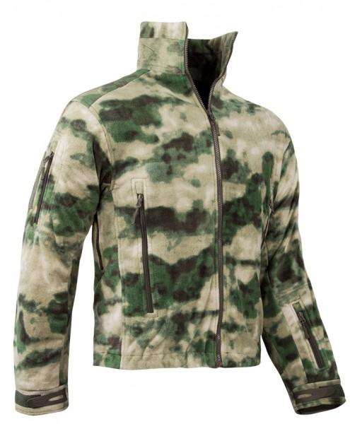 Delta Jacket Fleece Mil-Tacs FG