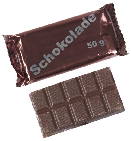 BW Schokolade 5 x 50 g