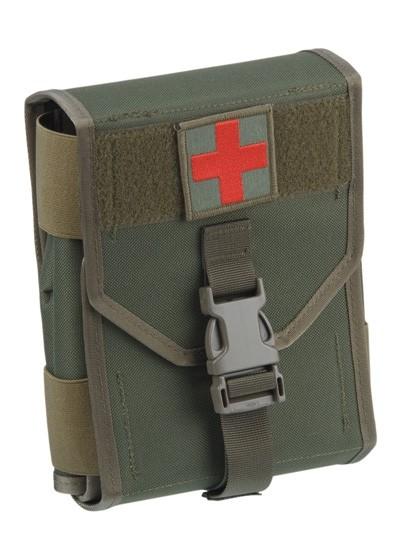 75Tactical Personal Sanitätstasche SA4 Oliv