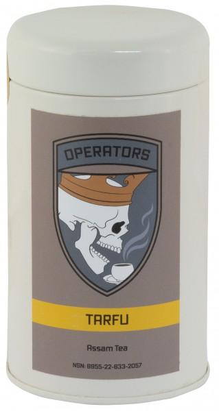 Operators Coffee Club TARFU Tee 20 Beutel