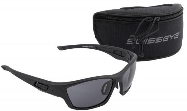 SwissEye Tactical Tomcat Schiessbrille Smoke