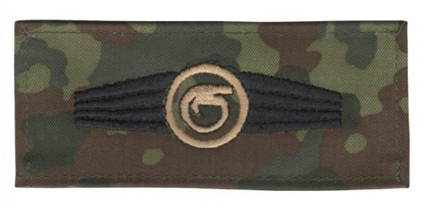 BW Tätigkeitsabz. ABC Abwehrpersonal Tarn/Bronze