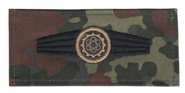 BW Tätigk.Abz. Technisches Personal Tarn/Bronze