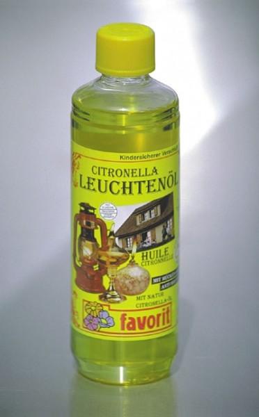 Lampenöl Citronella 1000 ml