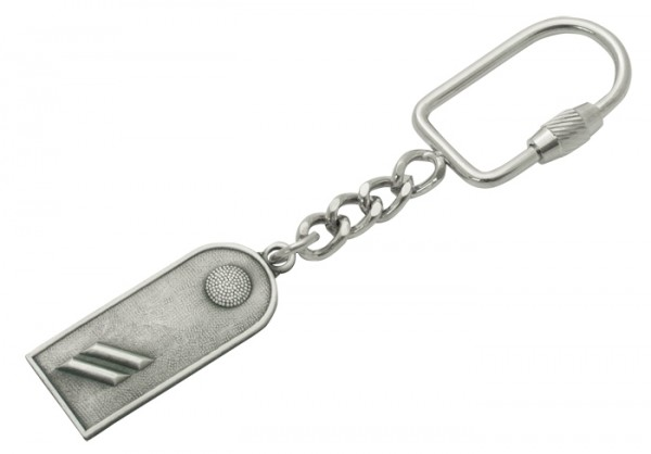 Schlüsselanhänger Dienstgrad Obergefreiter