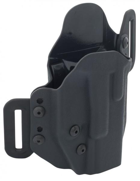 Radar Drop Concealed Carry Holster Glock 17/19 - links