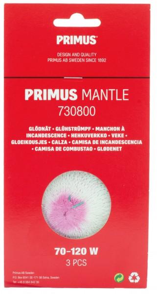 Glühstrumpf für Primus Gaslaternen 3er Set