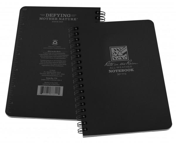 """Rite in the Rain Tactical Notebook 4 5/8"""" x 7"""""""