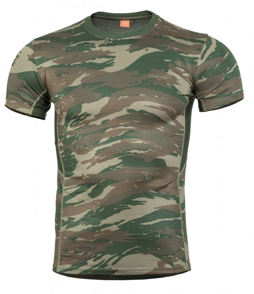 Pentagon Apollo Tac-Fresh Shirt