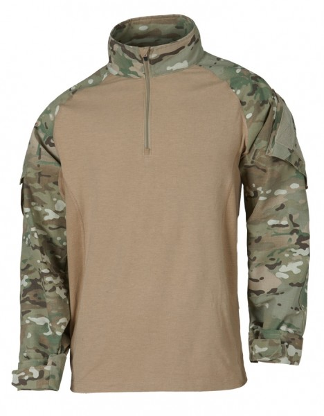 5.11 Rapid Assault Combat Shirt